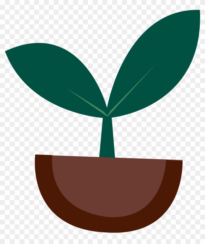 Plant Clipart - Favicon Plant #29030