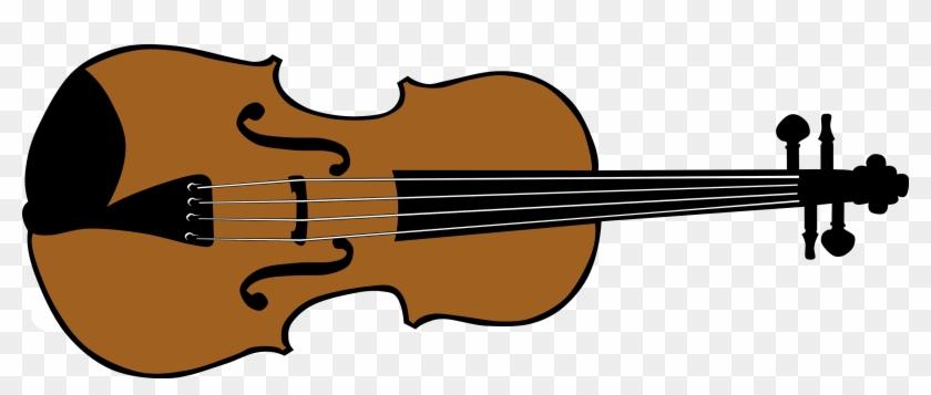 Violin Clip Art - Violin Clip Art #29033