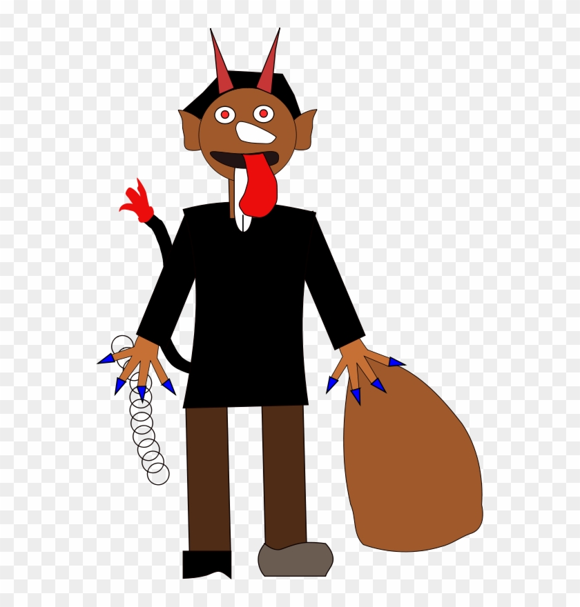 Free Devil - Devil #29043