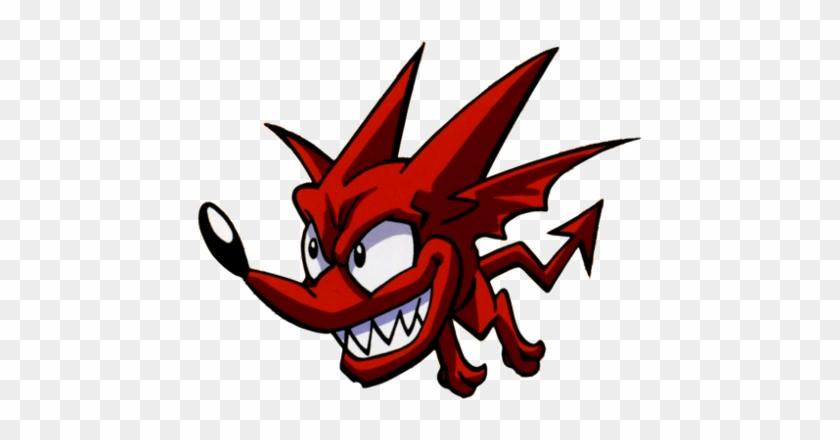 Eyeshield 21 Devil Bats #29051