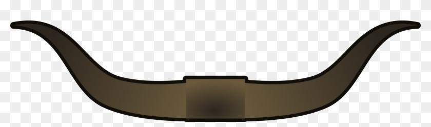 Bull - Bull Horns Clipart #29057
