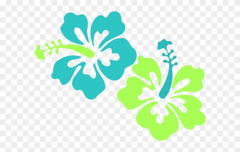 Hibiscus Clip Art - Hibiscus Clip Art #29173