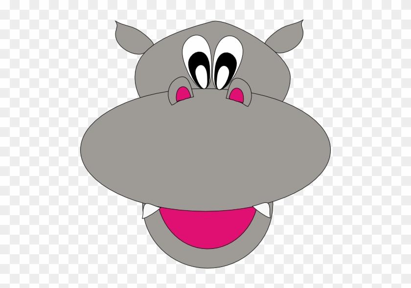 Hippo Clip Art - Food #29209