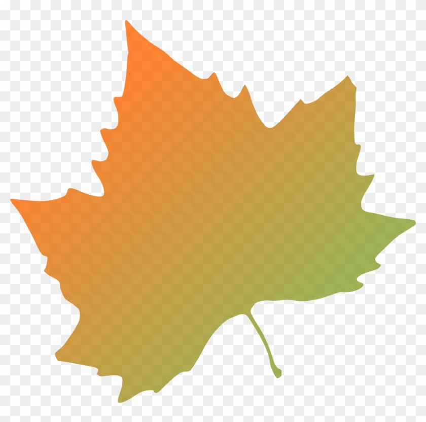 Fall Tree Branch Clip Art Images & Pictures - Autumn Leaves Clip Art #29207