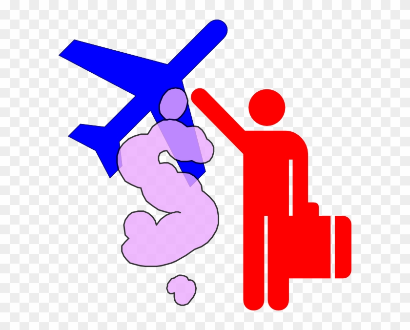 Travel Clipart #29226