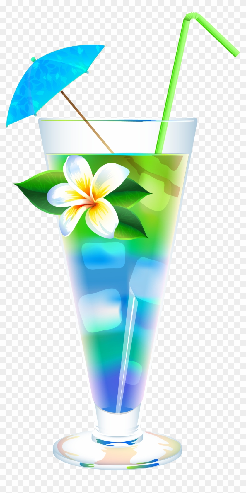 Summer Cocktails, Clipart Images, Food Clipart, Craft - Cocktail Png #29300