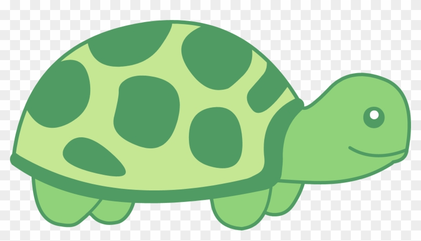 Turtle Clip Art Free - Turtle Clipart Png #29342