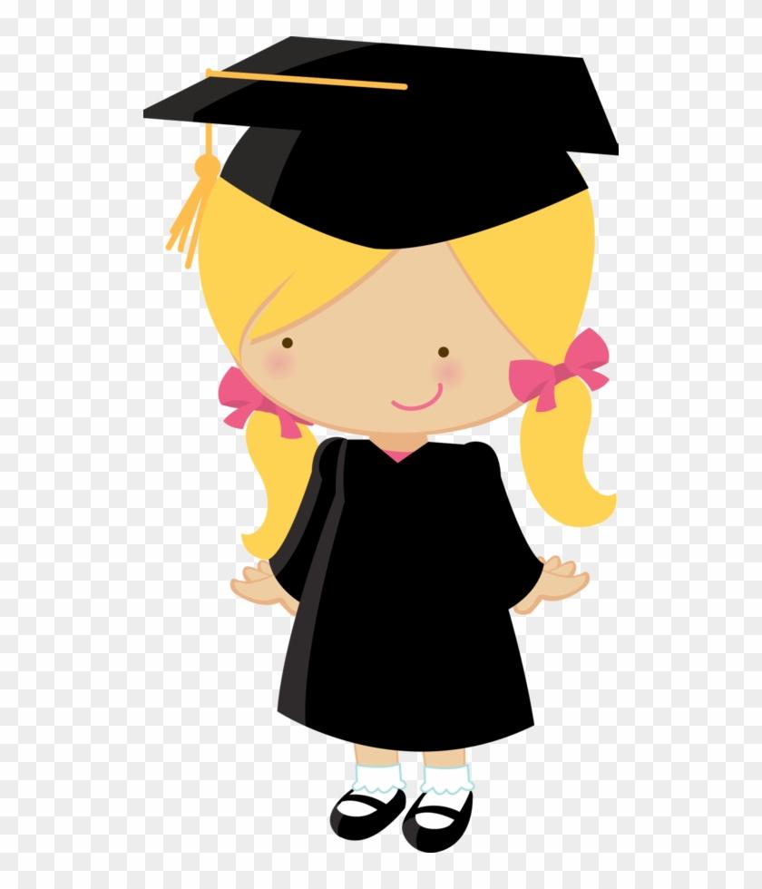 Little Graduates - Minus - Graduados Animados #29402