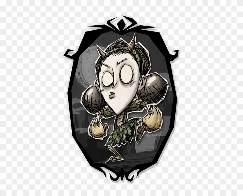 Willow-halloween - Don T Starve Halloween Skins #29519