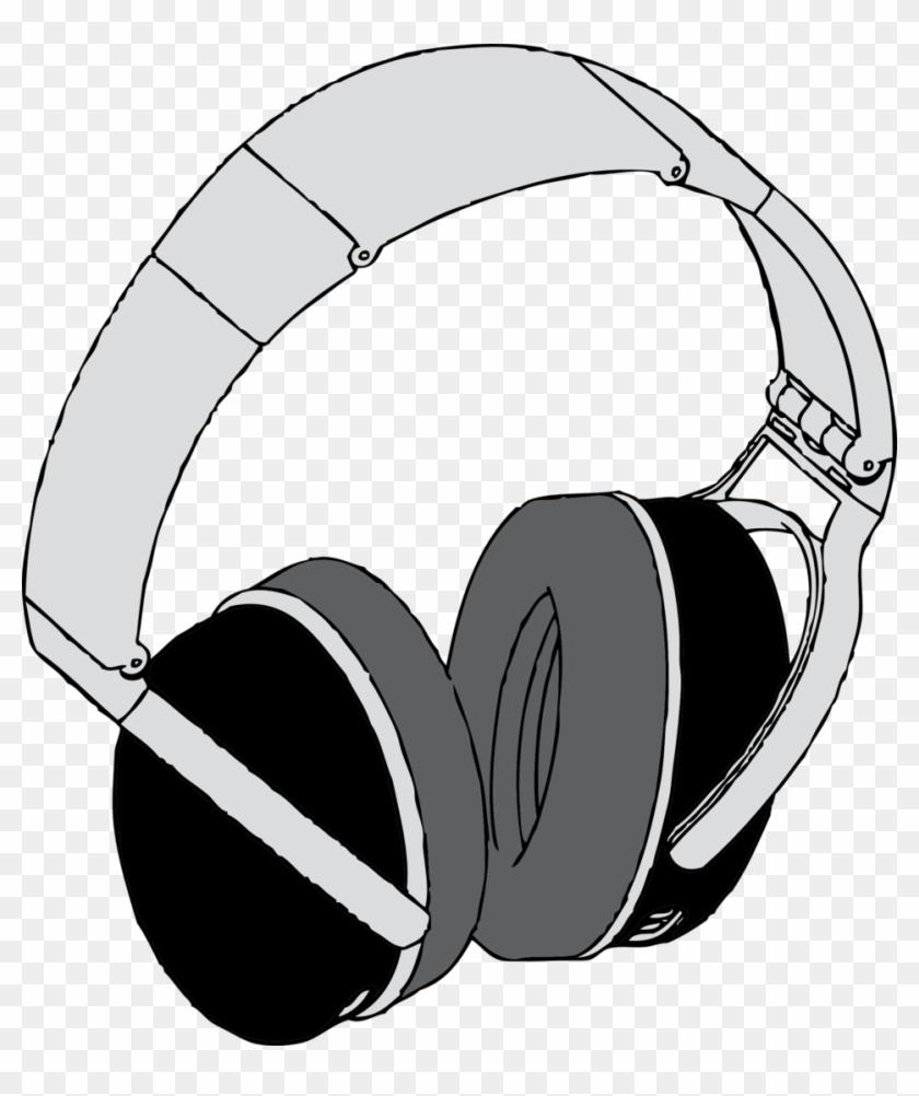 Kopfhörer Clipart #29545
