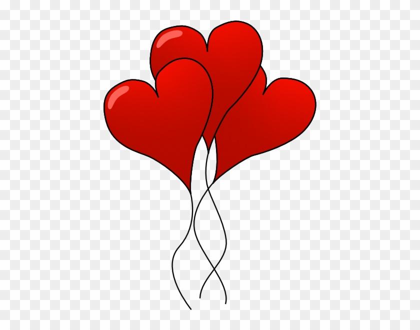 Valentine Day Clip Art - Valentines Day Clipart Free #29568