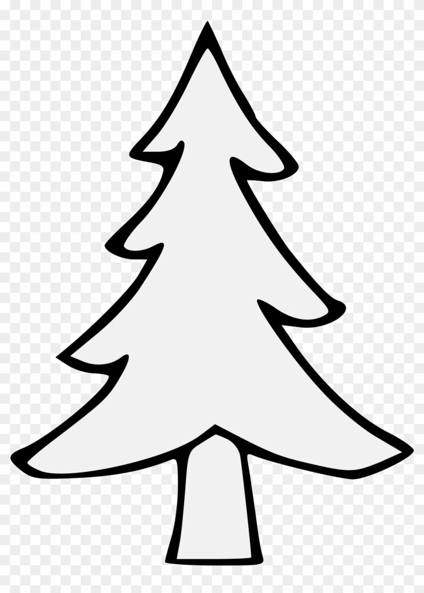 Pdf - Christmas Tree #29570