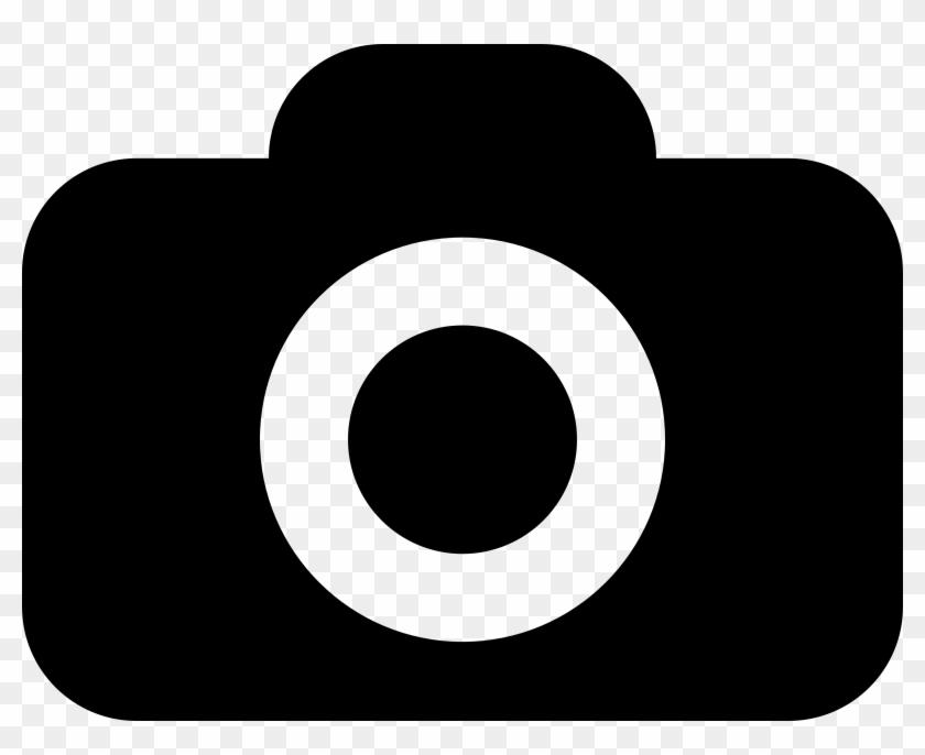 Free Clip Art Camera - Camera Clip Art Png #29581