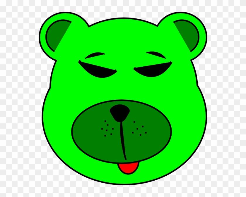 "Free Vector Green Bear Clip Art - Well Woven Barclay Hudson Terrace Black 5'3""x6'10"" #29588"