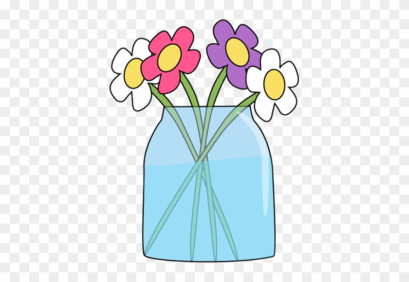 Blue Clip Art - Flower Clip Art Free #29659