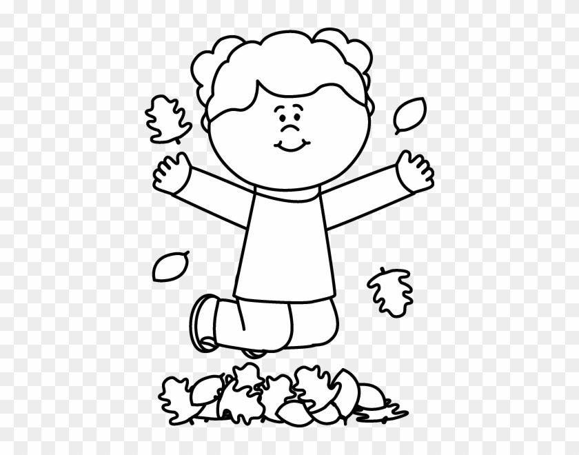 Jump Clipart Black And White - Jump Clipart Black And White #29767