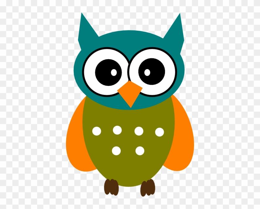 Owl Clip Art - Free Clip Art Owl #29789