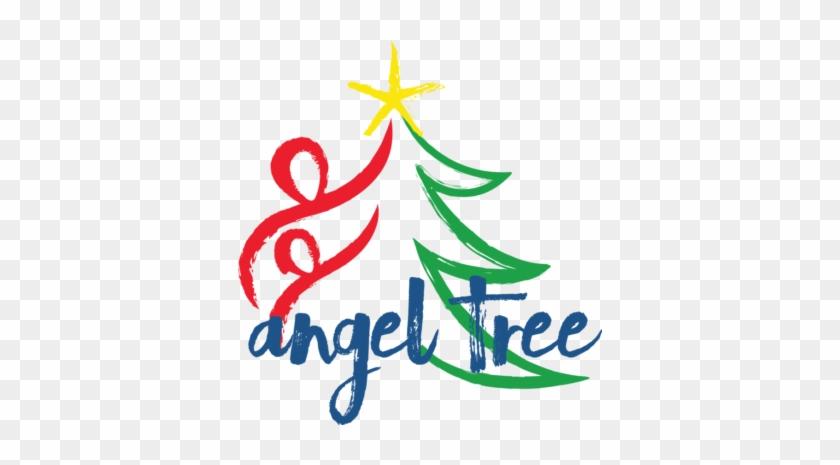 Coyote Angle Tree - Salvation Army Angel Tree #29977