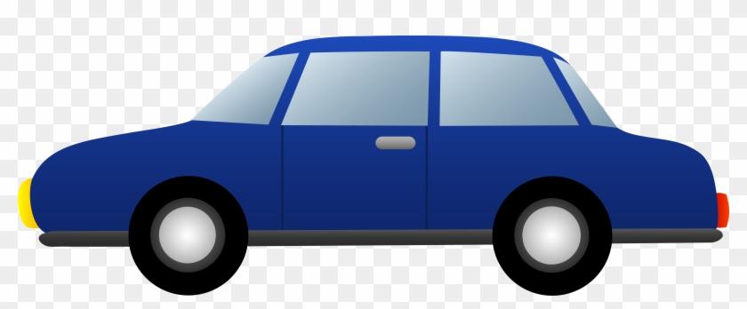 Race Car Clipart For Kids - Vehicle Clipart #30025