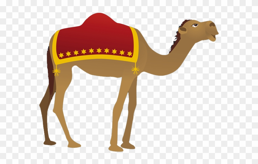Camel Nativity Cliparts Free Download Clip Art Free - Camel Clipart Png #30059
