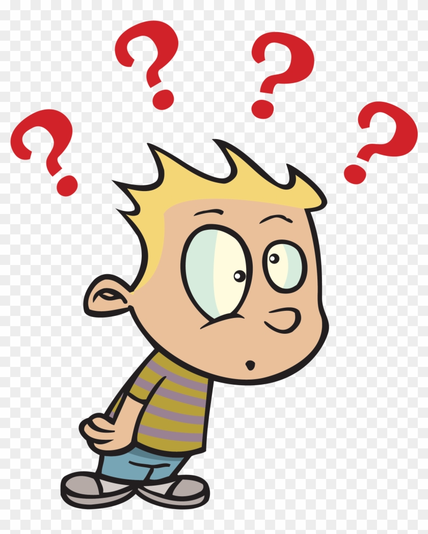 Clipart Of Understanding Don T Understand Cliparts - Understanding Place Value: Missing Numbers #30081