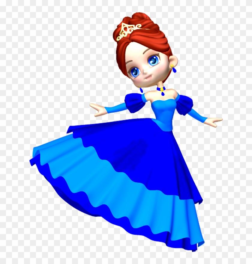 Princess Clip Art Free Download Free Clipart Images - Princess Clipart #30084