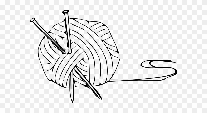 Yarn Ball Clear Clip Art At Clker Com Vector Clip Art - Jute, Fibre To Yarn [book] #30097