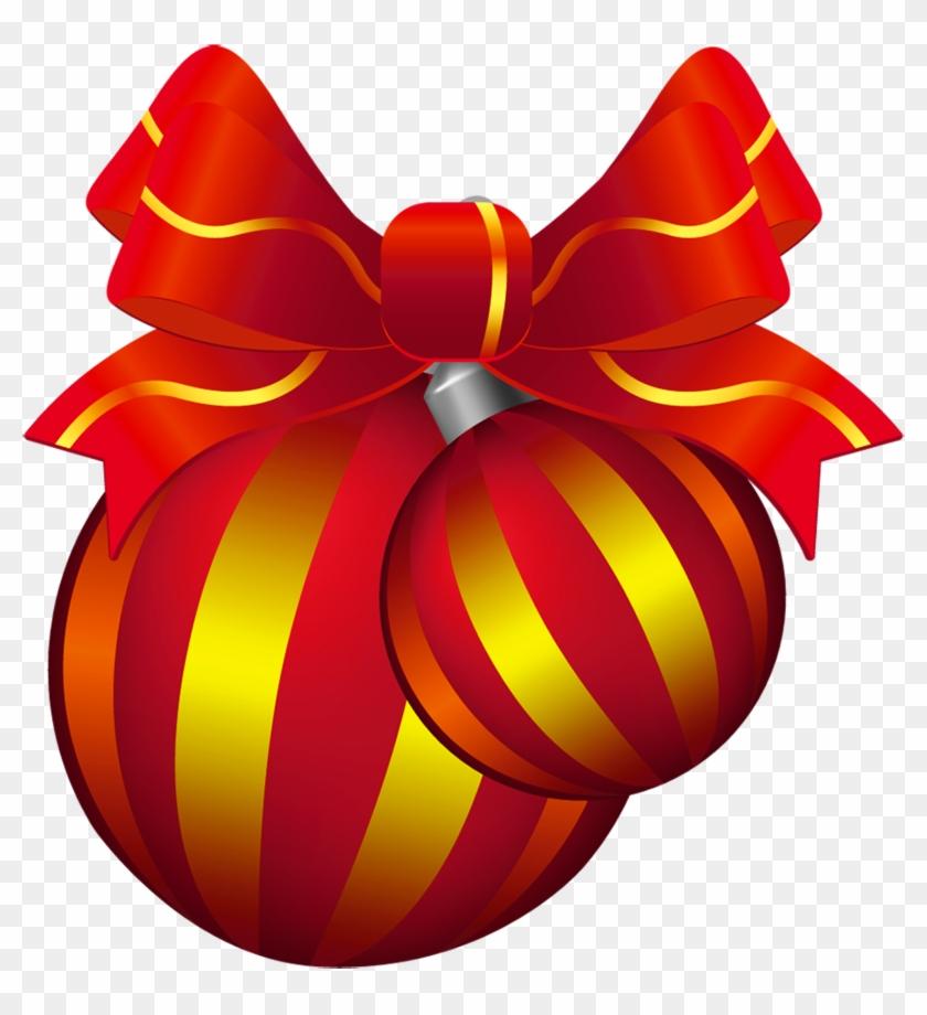 Ornament Clip Art - Diseños De Navidad Png #30193