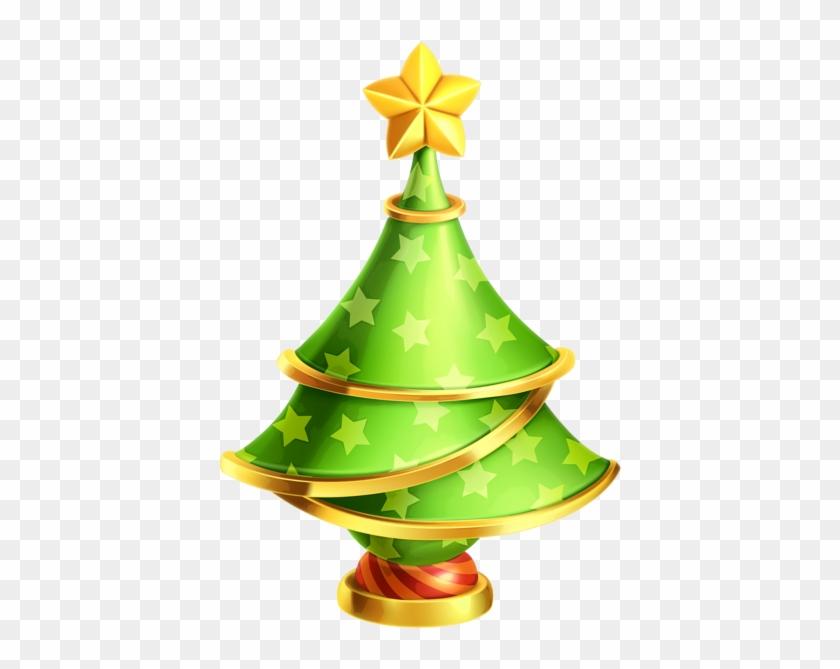 Christmas Tree Png - Christmas Tree #30300