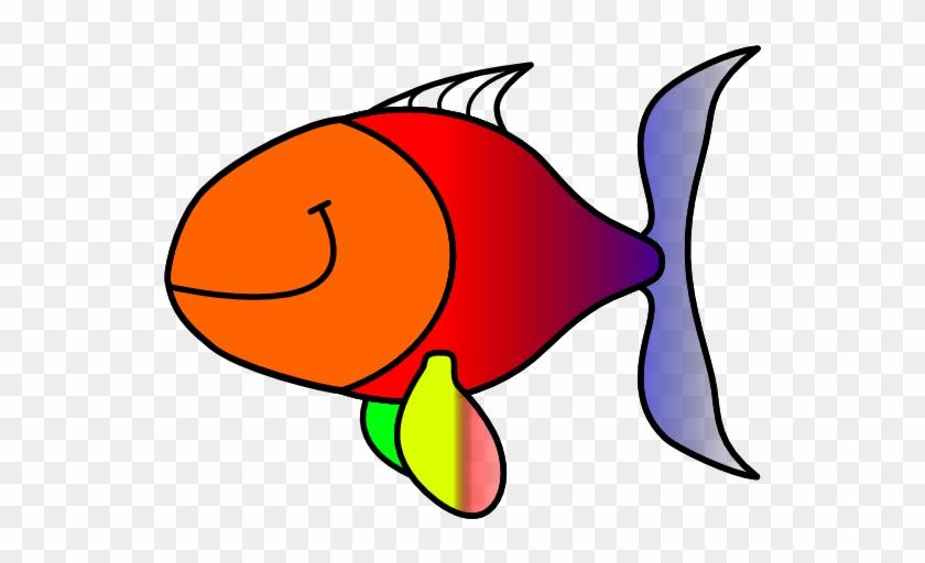 Fish Clip Art - Fish Clip Art #30347