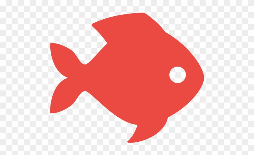 Top 81 Redfish Clip Art Free Clipart Image Red Fish - Fish Icon #30359