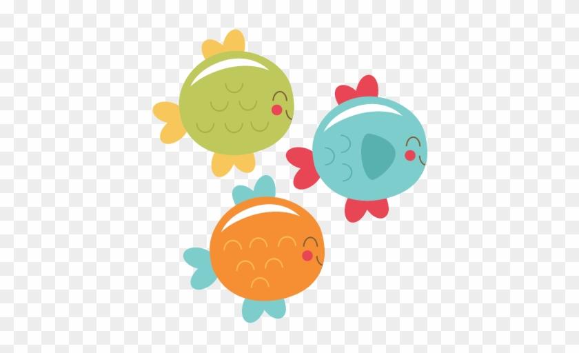 Cute Fish Clipart Clipartfest - Cute Fish Clipart #30362