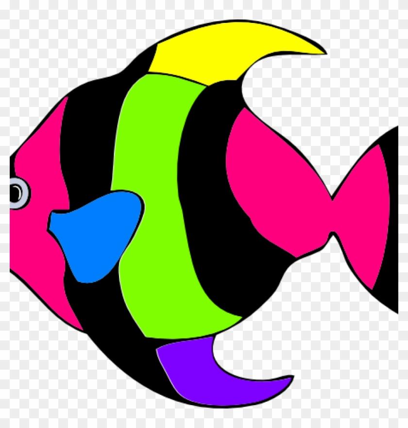 Fish Clip Art Tropical Fish Clipart Clipart Panda Free - Fish Clip Art #30441