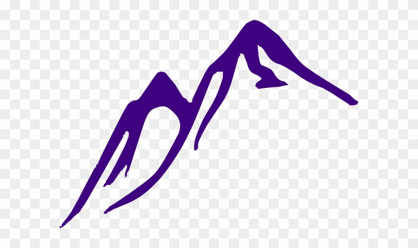 Clip Arts Related To - Mountain Clip Art Free #30503