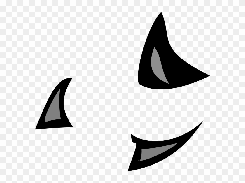 Fins Clipart Fish Fin - Fish Fin Clip Art #30517