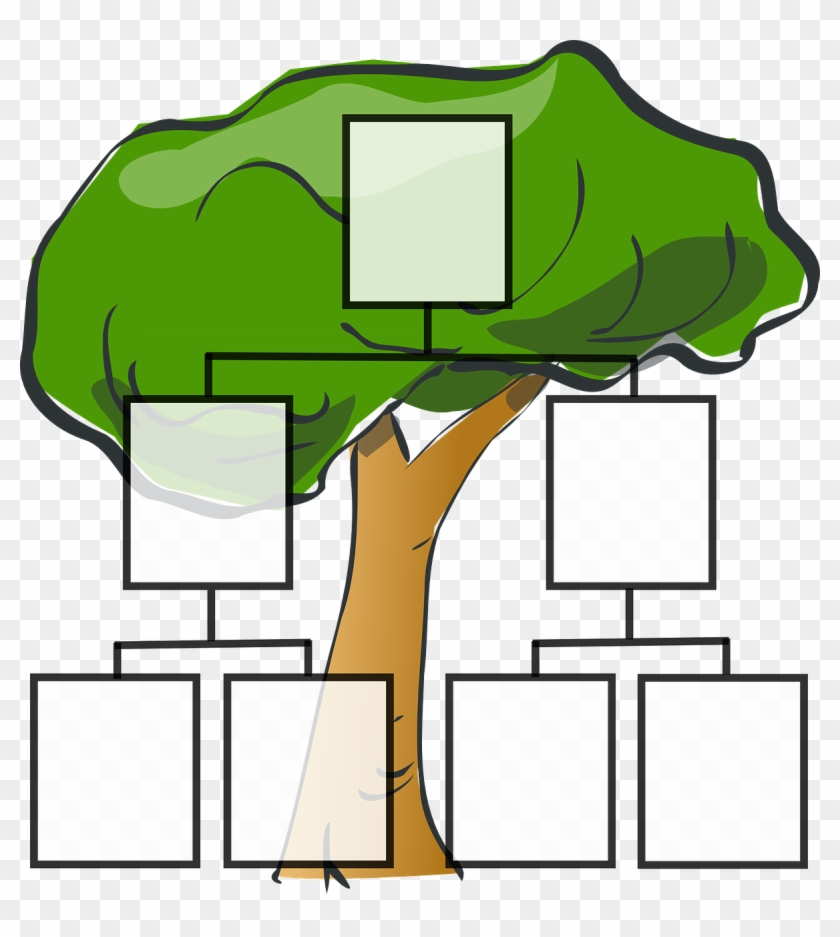 Small Family Tree Template #30678