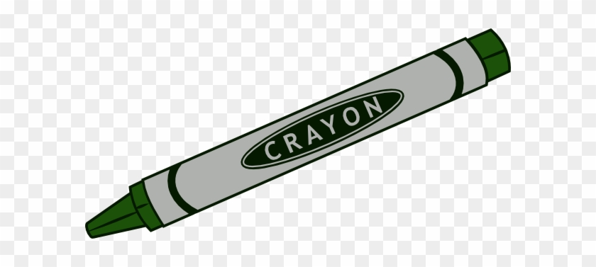 Crayon Clip Art Download - Crayon Clipart Png #30687