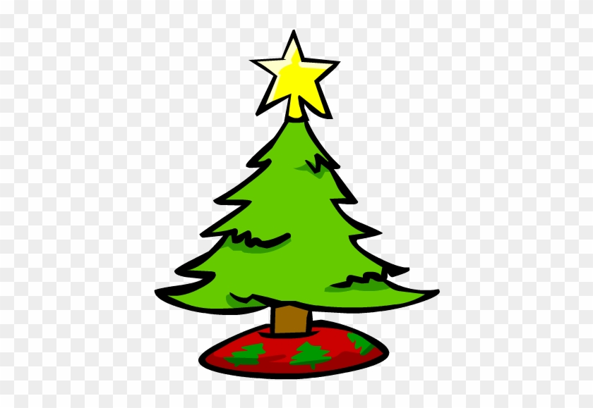 small christmas tree clipart small picture of christmas tree