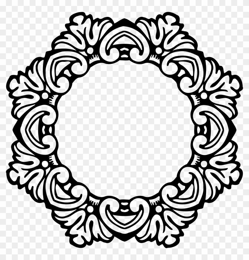 Picture Frames Photography Clip Art - Picture Frames Photography Clip Art #30919