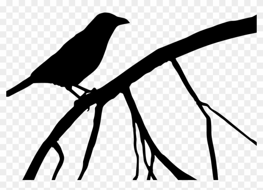 Flying Cardinal Silhouette Clip Art - Birds Daphne Du Maurier Pdf #30898