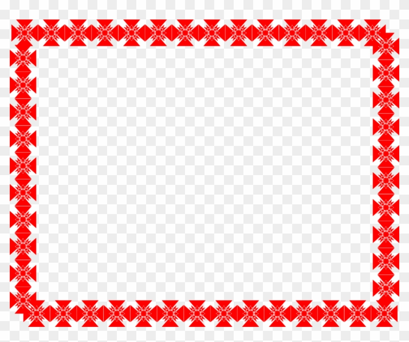 Picture Frames Stock Photography Idea Clip Art - Blank Frame #30978