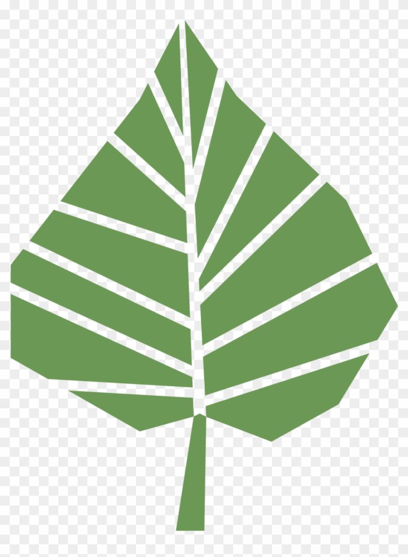 Aspen Tree Clip Art #31061