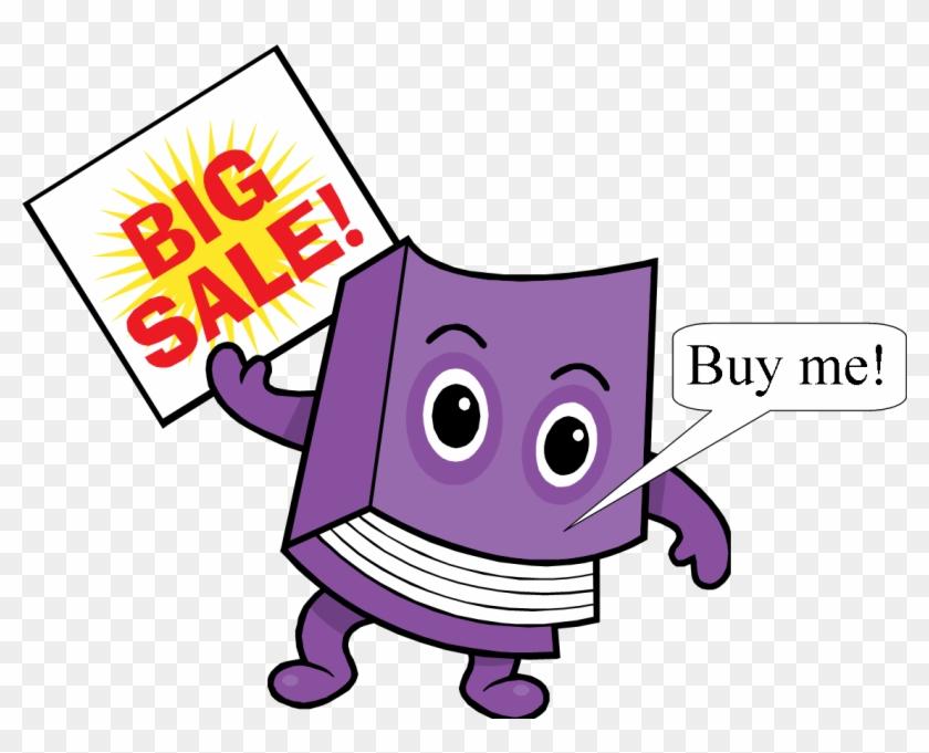 Book Sale - Book Sale #31092