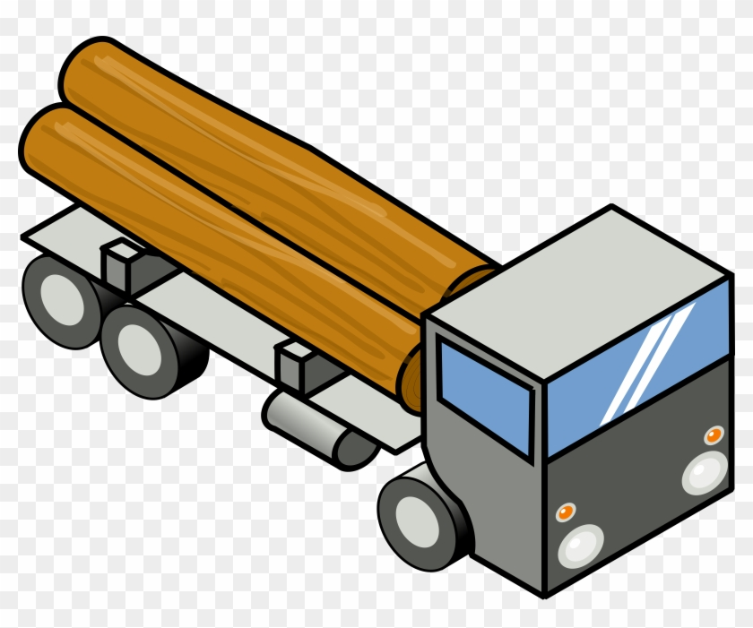Truck Clip Art #31227