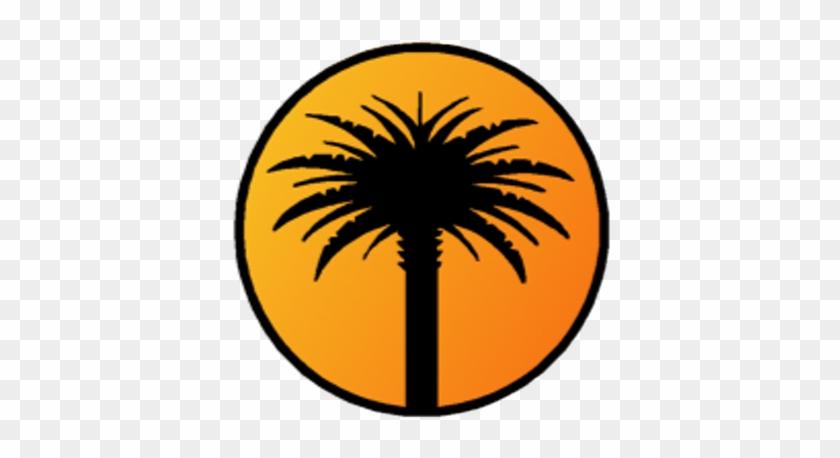 Palm Tree Technology - Induspalma #31299