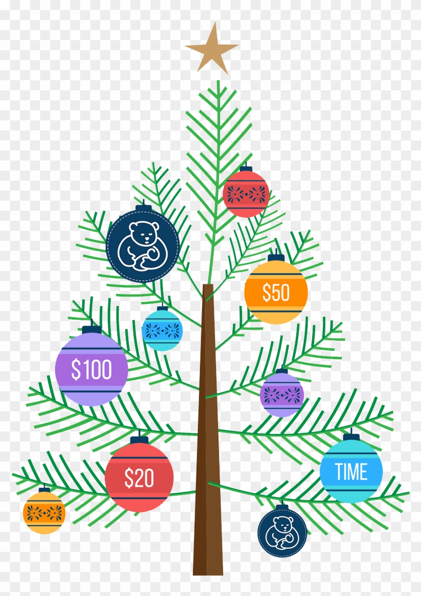 Osso's Giving Tree - Fundraising #31411