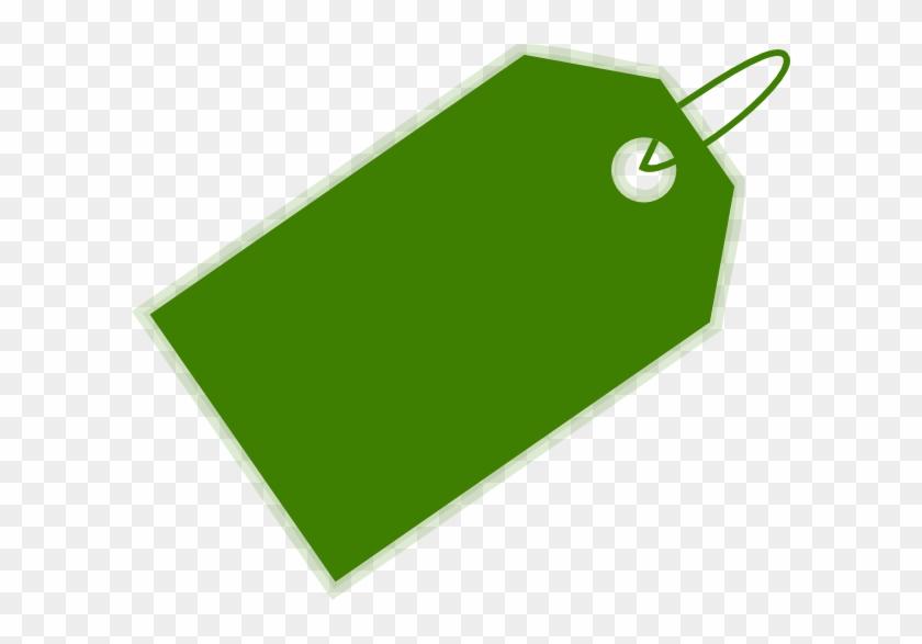 Green Price Tag Clip Art 8exijh Clipart - Clothing Tag ...