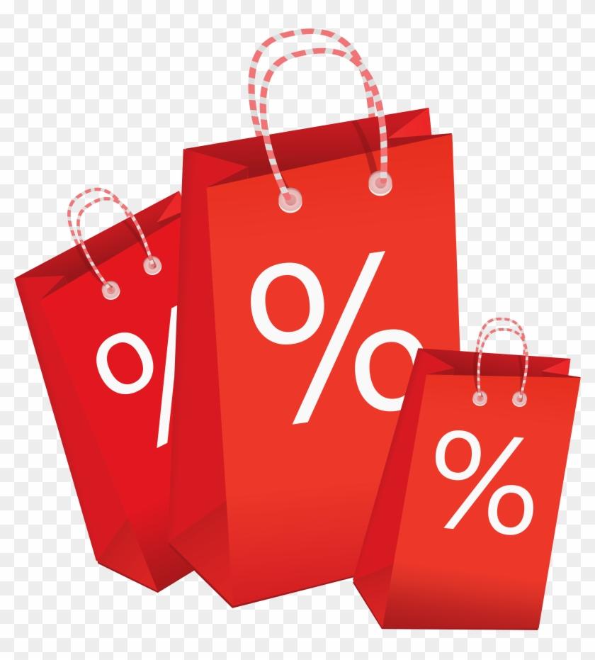 Shopping Cart Sales Clip Art - Discounts Clipart #31507