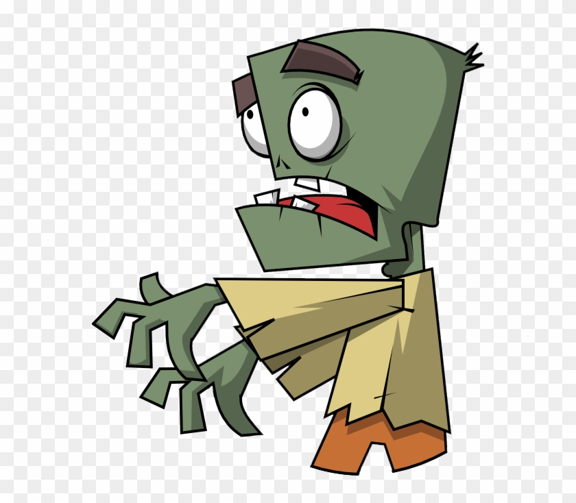 Zombie Free To Use Clipart - Clip Art #31493