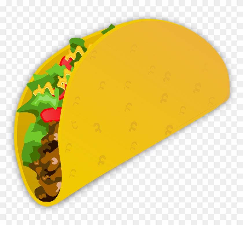 Cartoon Taco Free Download Clip Art On Clipart Png - Taco Clip Art Transparent Background #31501